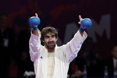 WKF and SportAccord's Doping-Free Sport Unit (DFSU) join forces for anti-doping education at World Karate Championships. SportAccord's DFSU recently participated in the World Karate Federation's co...