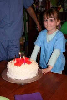 Doctor Birthday Party Bash