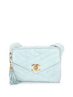 CHANEL : Envelope and tassel bag | Sumally