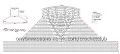 Любители вязания крючком на Блоге Настика   VK