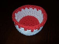 And another zpagetti basket