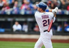 Dual motivations of Mets and Lucas Duda for 2016 return = Injured New York Mets first baseman Lucas Duda – out since May with a stress fracture in his back – was scheduled to take live batting practice on Saturday with an eye on returning before the end of the season. As of now, there have.....