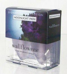 Bath and Body Works MOONLIGHT PATH Wallflower Refill X2 by Bath & Body Works. $15.00. Bath and Body Works MOONLIGHT PATH Wallflower Refill X2
