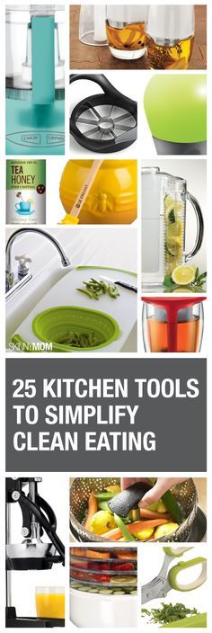 These are such fun products for your kitchen! - Find the Top Health and Fitness Stores Here at http://AmericasMall.com/categories/health-wellness.html