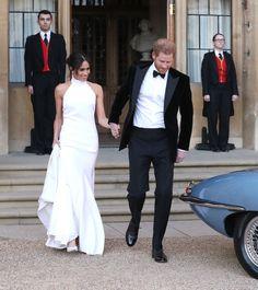 Meghan Markle and Prince Harry- Cosmopolitan.com