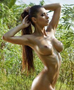 Viki & Helga & Galina & Others Beauty — Helga naked….