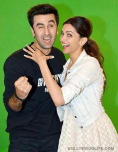 Ranbir Kapoor and Deepika Padukone to sizzle onscreen and we have all the details #FansnStars