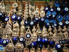 Grand Bazaar (Kapalıçarşı) Cappadocia Tours