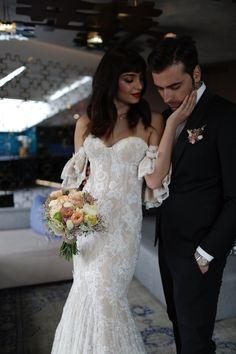 Karahasans Bridal Wedding Dress
