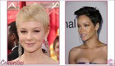 Resultado de imagem para cortes de cabelo curtos