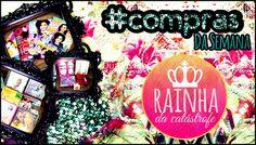 #RainhaDaCatástrofe: #ComprasDaSemana: 11/09/2014