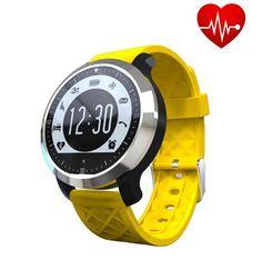 2016 New F69 Bluetooth Smart Watch Wrist Watch Men Sport Watch For Android Phone 0.3Mp Camera SIM TF Card Slot 450Mah Battery Digital Guru Shop Women's Smart Watches for Sport, Fitness and Fashion - http://amzn.to/2jYX1qx