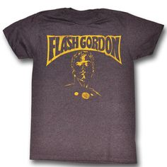 "Checkout our #LicensedGear products FREE SHIPPING + 10% OFF Coupon Code ""Official"" Flash Gordon T-Shirt - Flash Gordon - T-shirt - Price: $24.99. Buy now at https://officiallylicensedgear.com/flash-gordon-t-shirt-fa513"