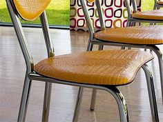 Like these chairs