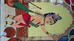 Navaneetha chora krishna