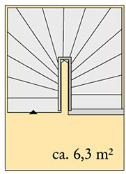 stahlwange treppen pinterest. Black Bedroom Furniture Sets. Home Design Ideas