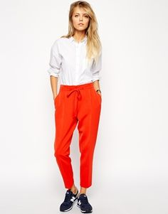 ASOS+Jogger+In+Relaxed+Ankle+Peg - $66.33