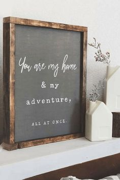 Modern Farmhouse Sign Ideas with Sweet Sayings 🏠 homedecor home homedecorideas homedesign kitchen kitchendesign diy decor dresses women womensfashion workout beauty beautiful fashion ideen ideas 🏠