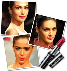 Beauty Trend | Pucker Up with Pink