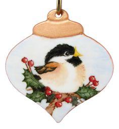 Michele Briggs » Christmas Ornaments