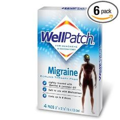 Happy day after WellPatch Migraine Cooling Headache Pads provide relief. Migraine Relief, Pain Relief, Migraine Remedy, Tension Headache, Headache Pads, Dor Cervical, Hemiplegic Migraine, Migraine, Health