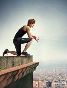 MBLAQ's Mir Shows Off Body on Cover of Men's Health Magazine | Koogle TV