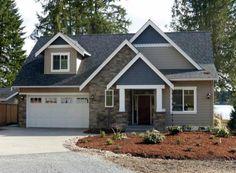 Impressive Master Suite - 23527JD | Craftsman, Northwest, Narrow Lot, 2nd Floor Master Suite, Butler Walk-in Pantry, CAD Available, PDF | Architectural Designs