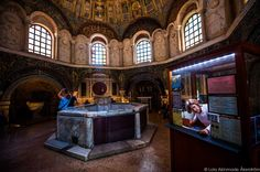 """""""In Pictures: Exploring Ravenna and its UNESCO mosaics"""" by @lolaakinmade"""