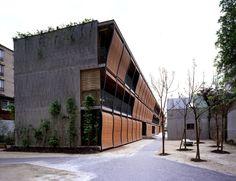 Appartamenti in Rue De Suisse - Paris
