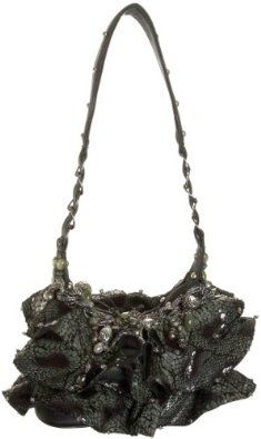 Mary Frances Accessories Unchained Shoulder Bag $199.99