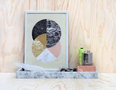 Arts prints : Kristina Krogh, matières et textures ... Rédaction Vinciane Fiorentini-Michel