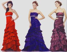 Prom DressEvening Dress under $1201341A Night to Celebrate!