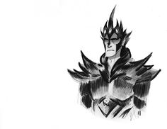 """""""MY PRECIOUS DON'T LOVE ME!"""" Melkor & Sauron"""