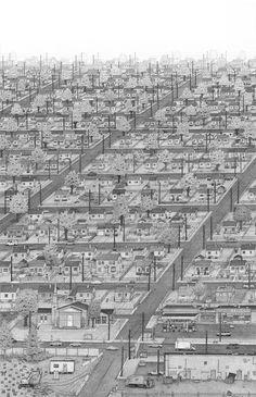 Civilization and its Discontents According to Ben Tolman