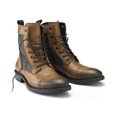 Henry Lloyd Men's Boots