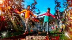 Life Is Strange Fanart, Life Is Strange 3, Daniel Diaz, Dontnod Entertainment, Creative Art, Fan Art, Entertaining, Adventure, Painting