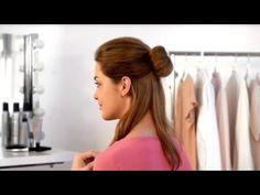 Krok po kroku: KOKARDA Z WŁOSÓW   Oriflame Cosmetics