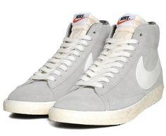 Nike Blazer Hi Suede - Hledat Googlem