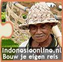 indonesiepagina.nl - Indonesische gerechten - Ajam boemboe roedjak III (kip in roedjaksaus)