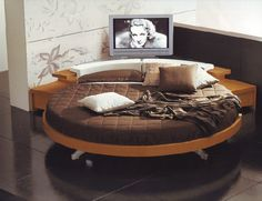 60 Awesome bedroom designs | Curious, Funny Photos / Pictures