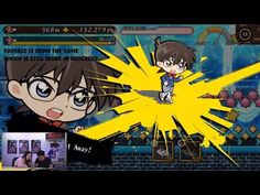 437 Best Anime / Manga: Case Closed ❰Detective Conan❱ More☆Two