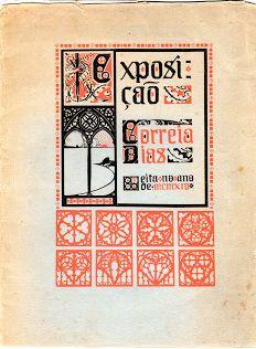 Exposição – Correia Dias | VITALIVROS // Livros usados, raros & antigos //