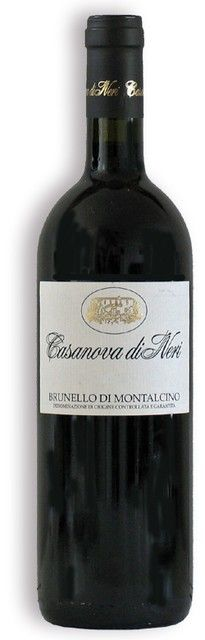 Brunello di Montalcino 2006 - Casanova di Neri #Wine