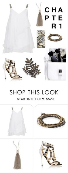 """""""New Year. First day. Date."""" by schenonek ❤ liked on Polyvore featuring Brunello Cucinelli and Brian Atwood"""