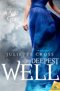 Ramblings From This Chick: ARC Review: The Deepest Well by Juliette Cross