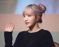 Hani, Kpop Girls