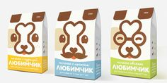 Student Spotlight: Dog Biscuits #packaging