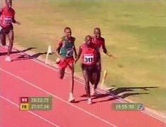 Gold Medal Performance by the Cameraman | Funny Pictures, Quotes, Pics, Photos…