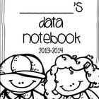 This 81 page document was created to use as a tool to track student data and provide a visual resource for the student and the parents.  This year ...