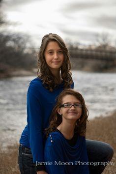 Garrison sisters 2014